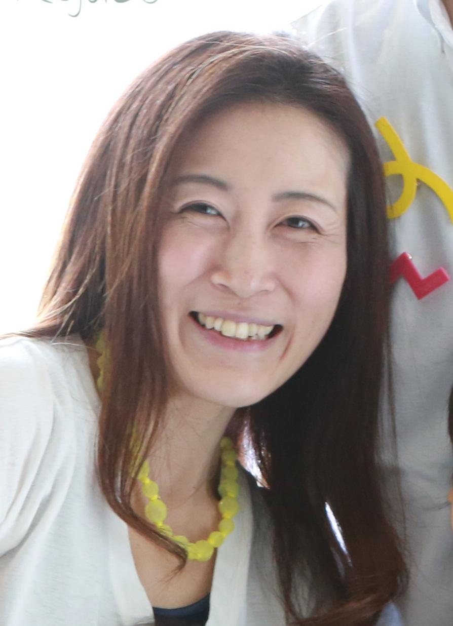 2月16日舞台美術ワークショップ講師のtamako☆さん